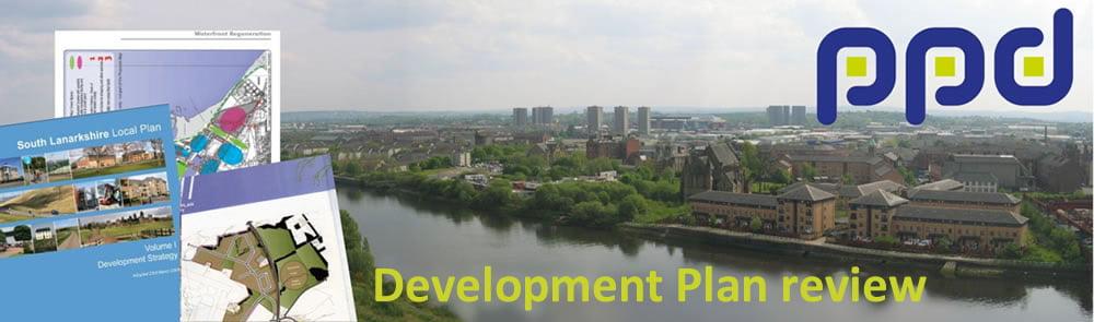 Development Plan review