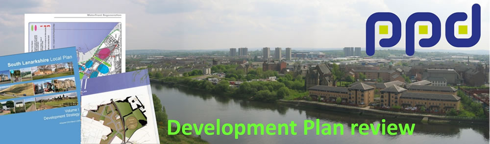 Development Plan Review May 2012