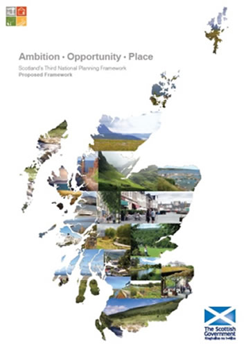 Scotland's Third National Planning Framework
