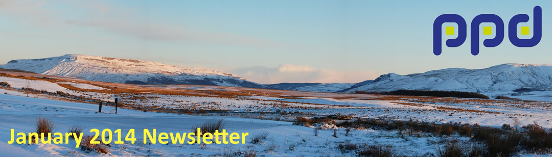 January 2014 Scottish Planning Newsletter