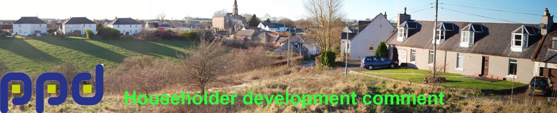 householder permitted development